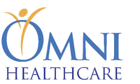 OMNI Healthcare / Parrish Cancer Center Logo