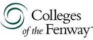Colleges of the Fenway Logo